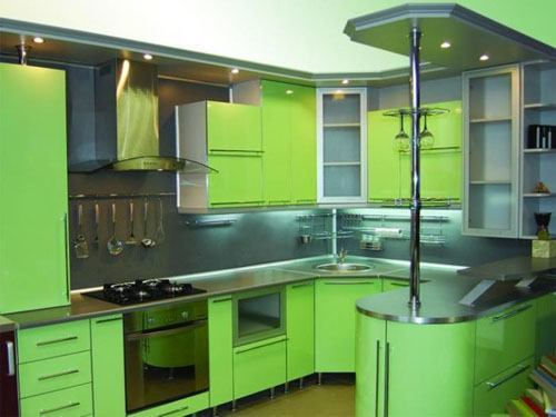 Мебель для кухни в Рязани